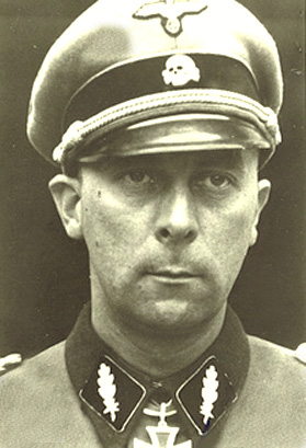 Captain Wilhelm Mohnke always denied giving the order to kill Allied prisoners of war at Wormhout. But official reports compiled shortly after the war, named him as the guilty man. However, he was never to stand trial.