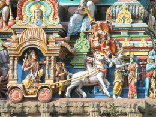 Know all of Chennai