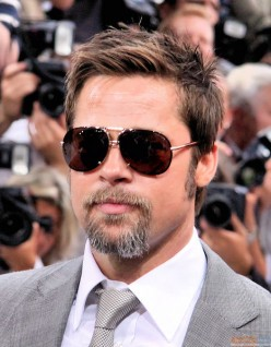 Vote: Brad Pitt vs Leonardo DiCaprio vs Tom Cruise