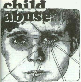 Help me -- report child abuse.