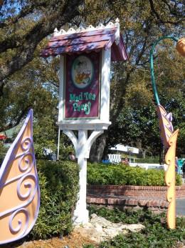 Magic Kingdom ~ Fantasyland