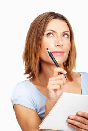 Writing Ideas