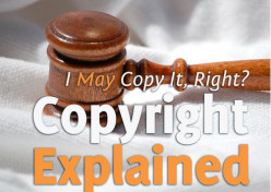 Spotlight On: Copyrights: Fact, Fiction and Fantasy!