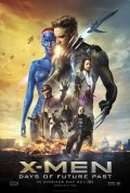New Review: X-Men: Days of Future Past (2014)