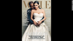 Vogue's Anna Wintour & Kim Kardashian wins hands down