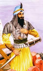 Sardar Hari Singh Nalua, Brave general of Sher-e-Panjab, Maharaja Ranjit Singh