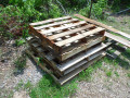 Wood Pallet Project Tips