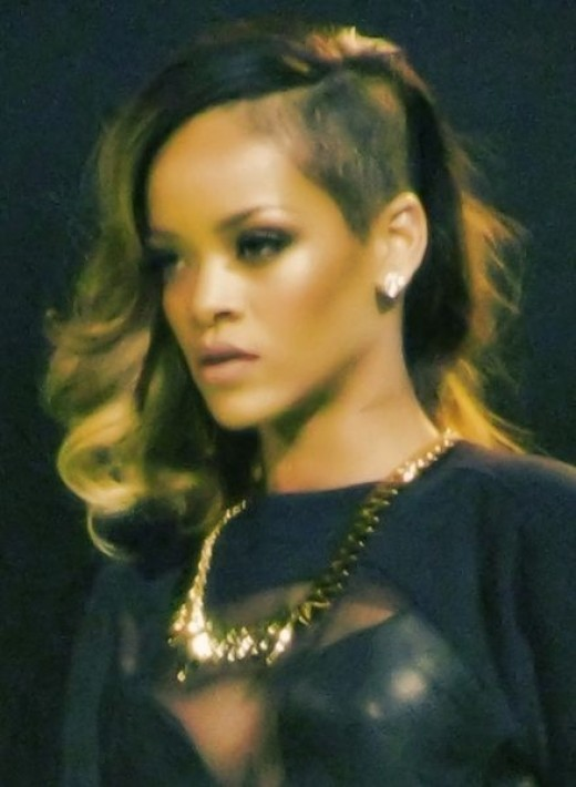 Rihanna, Pisces Sun, Geming Rising
