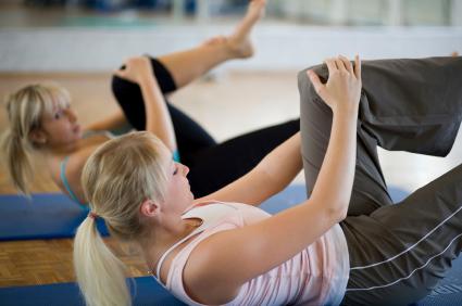 Workout variation is vital