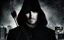 Dead Arrow