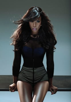 Style Steal: Kelly Rowland