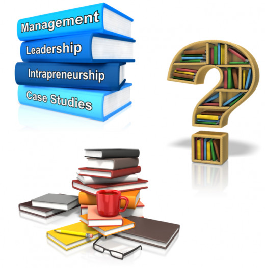 Books About Intrapreneurs