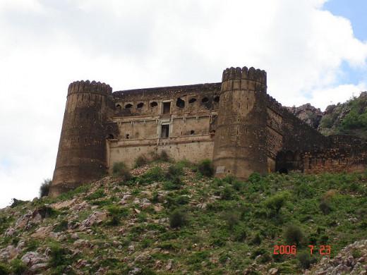 Bhangarh Fort
