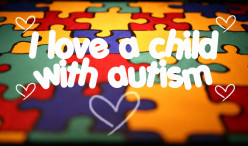 finding out your child has Autism