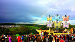 Mysteryland USA 2014: The Resurrection of Woodstock