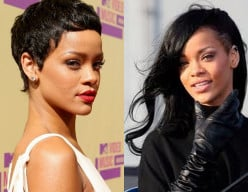 Do you prefer women with long or short hair?