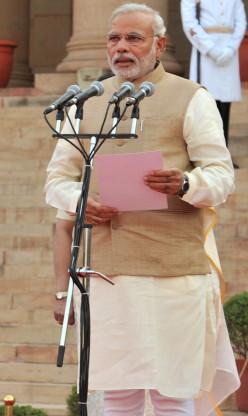Modi's Diplomatic Coup