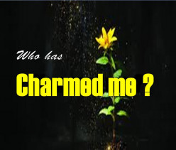 Who has charmed me? | Poem