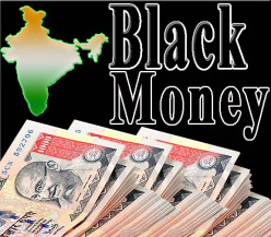 Indian  Government And Bringing Back Black Money