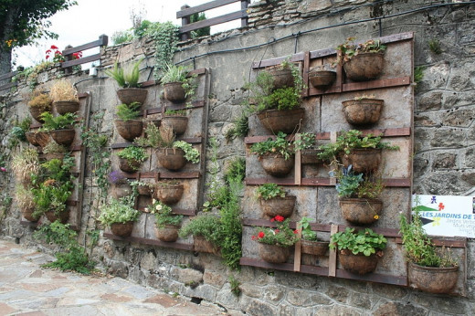 The Mittleider Method is ideal for vertical and urban gardens, generating high yields from minimum space