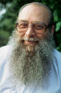 Photo of Billy Meier