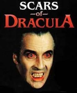Dracula's First Tear
