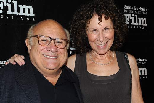 DeVito and Perlman