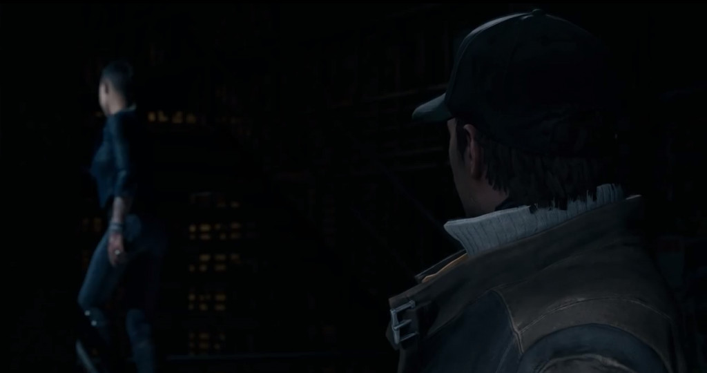 How To Cut In The Loop Watch Dogs