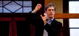 Author Steven Levitt at Harvard University