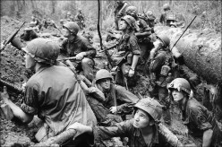 The Bloody Battle of Hansen's Gap (a true story)