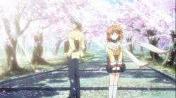Anime Reviews: Clannad: The Motion Picture
