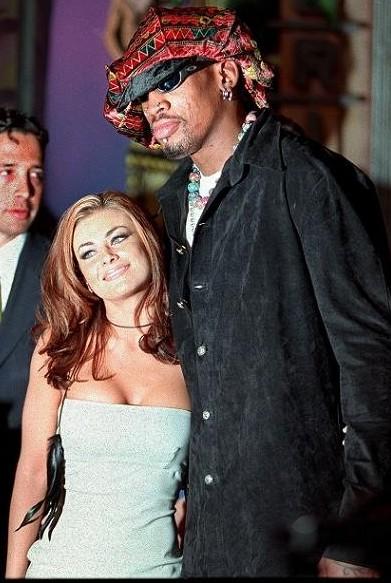 Rodman and Electra