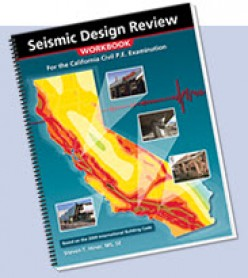 Best Seismic Book for the California PE Exam