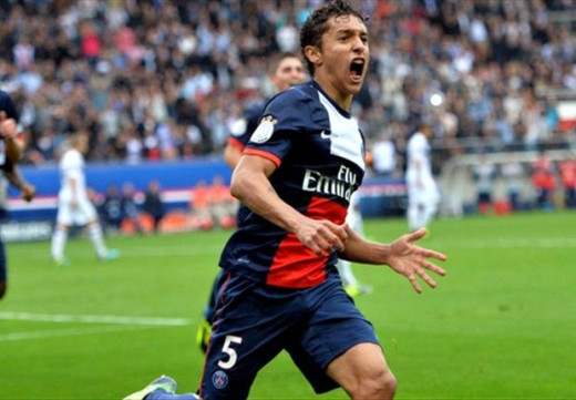 Marquinhos (PSG) - One of the most Promosing Young Centre-Backs of the Current Generation