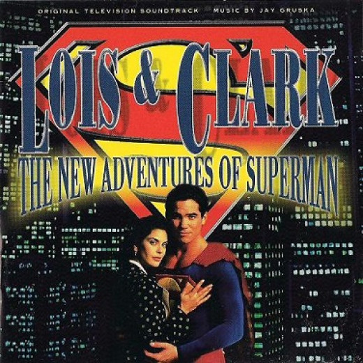 long live Lois and Clark!