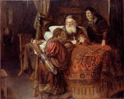 Horst, Gerrit Willemsz. (c.1612 - 1652) (Artist, Details of artist on Google Art Project)