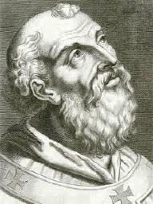 Saint Silverius