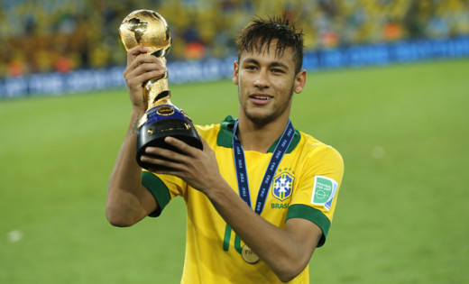 Neymar - The Prodigal Son