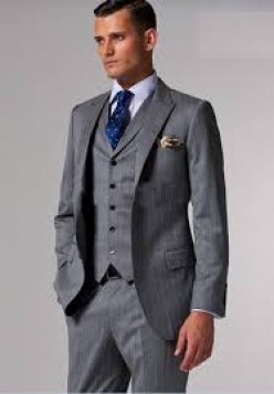 5 Less-Common Suits for the Suited Man