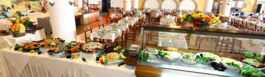 Kefalos Beach Tourist Village Restaurant