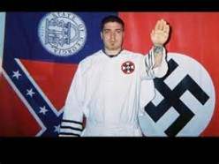 Why Do White Racist Groups, Use The Nazi And Confederate Flags, As Symbols Of Their Racist Beliefs?