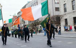 Easter 1916- The Irish Rebellion