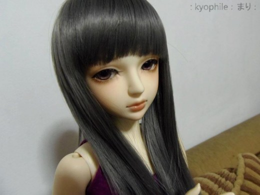 Doll wigs are important investment for your ball-jointed doll collecting hobby.