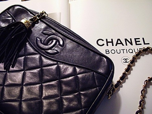 Only Buy Authentic Chanel Handbags