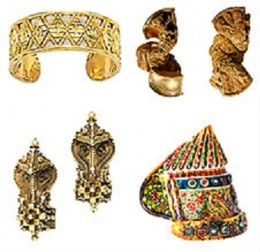 Ancient Indian Jewelry