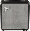 Review of Fender Rumble 15 v3 Bass Practice Amp