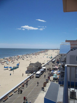 Ocean City, Maryland 2012