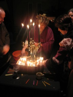 Moon rituals in Wicca