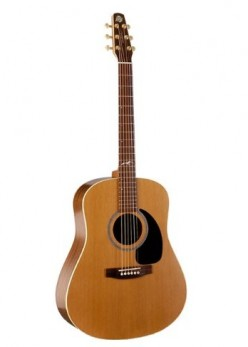 Seagull Guitars Review: Artist Mosaic, S6 Original, Maritime SWS