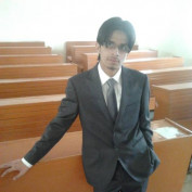 Musawer Abbasi profile image
